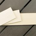 12. Linoljefärg Vaniljgul 1L