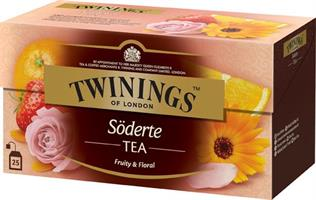 Twinings Söderte