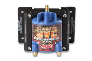 Blaster HVC, Works w/ MSD 6 Series Units