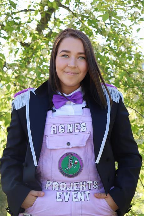 Agnes Johansson