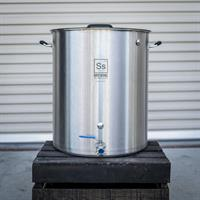Brew Kettle Bryggkjele 113 liter