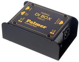 Palmer - DI box, passiv