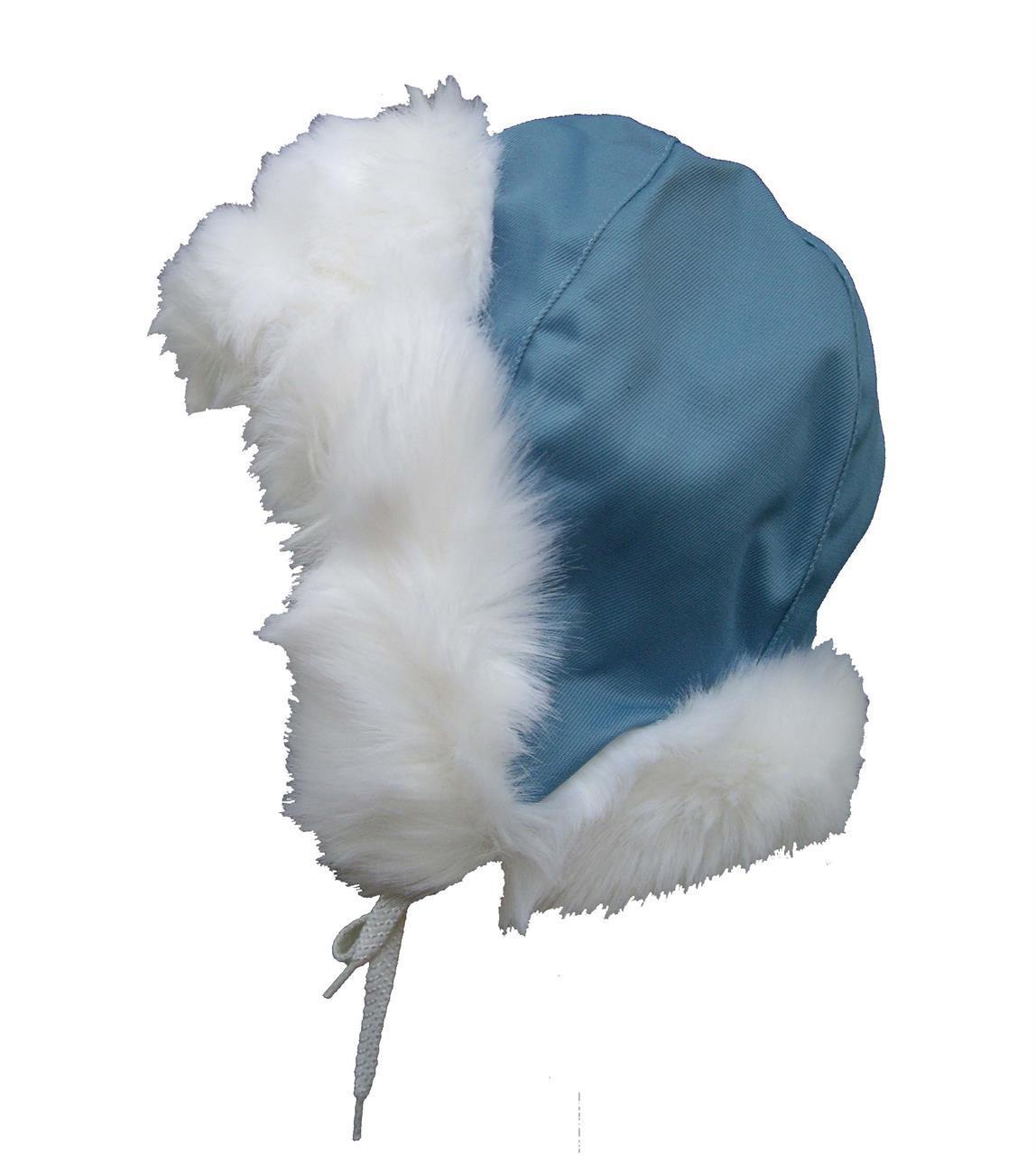 Carina, blå