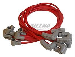 Wire Set,Super Cond,SB Chevy,Soc Dist Cp