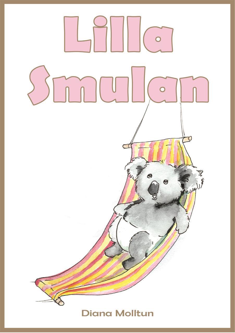Lilla Smulan - Nothäfte o Rörelseanvisningar