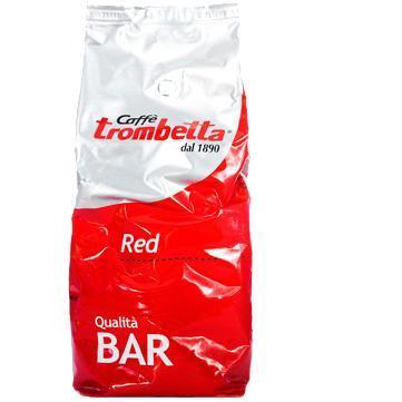 Caffé Trombetta Red 1kg