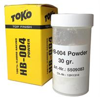 TOKO Jetstream Powder HB-004