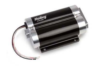 Klicka här för att komma till vårt sortiment av Holley EFI - Bränslepumpar/-filter och regulatorer