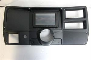 1984-87 CHEVY/ GMC TRUCK HOLLEY WITH A/C