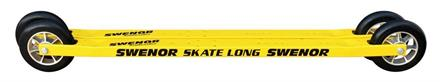 Swe-Nor Alu Skate Long 2:or