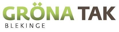 Logo Gröna Tak Blekinge