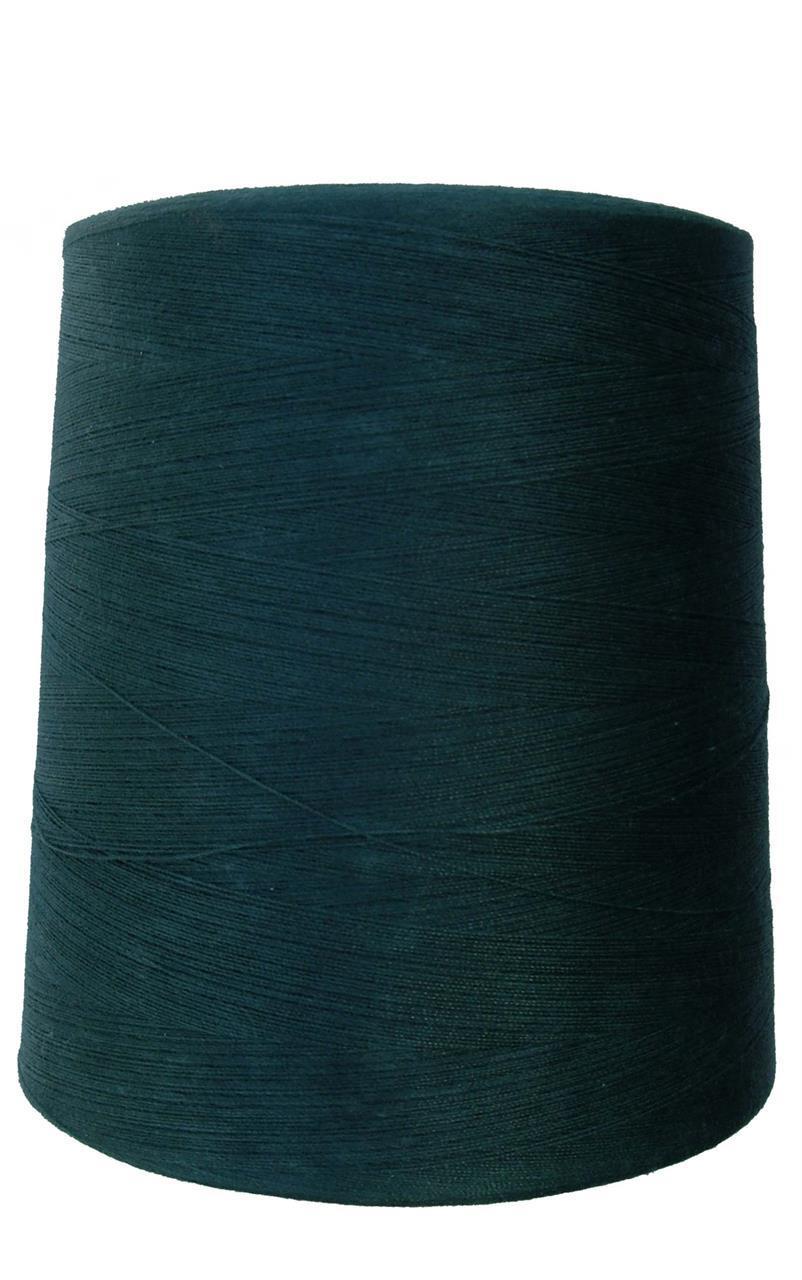 Tråd, mörkgrön