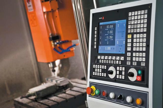 CNC 8055