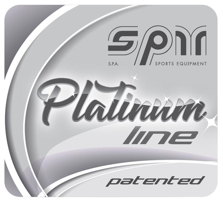 Nya käppar från SPM. Ersätter Gold Line.