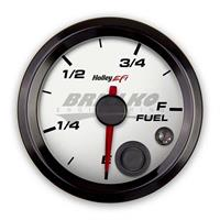 2-1/16 FUEL LEVEL GAUGE, PROGRAMMABLE, W