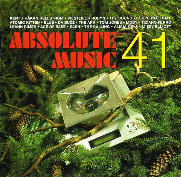 Absolute Music 41