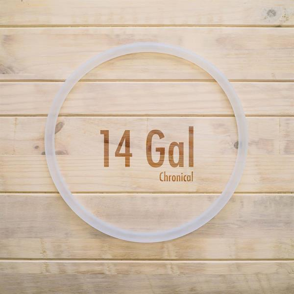 O-ring til topplokk - Chronical 53 liter