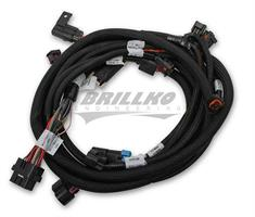 SUB HARNESS, FORD COYOTE TI-VCT