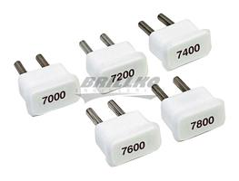 Module Kit, 7000 Series, Even Increments