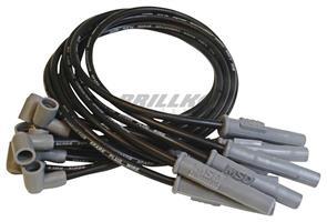 Wire Set, Black, Ford 351C-460, Socket