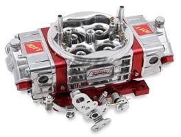 Q-Series Carb 650cfm 2X4Blower