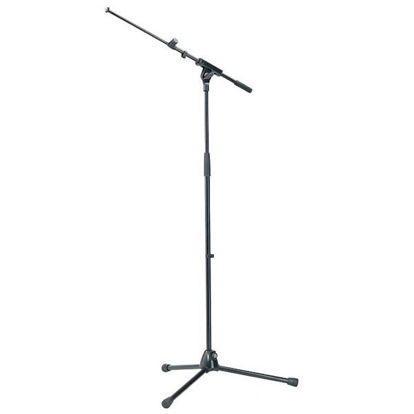 K&M 210/8B mikrofonstativ