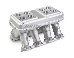 LS3 HI-RAM, INTAKE MANIFOLD CARB, 2 X 45