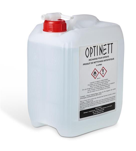 Optinett refill 5L