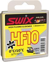 SWIX HF10X Yellow, 40g