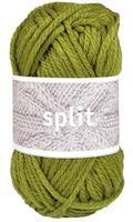 Split Olivgrön