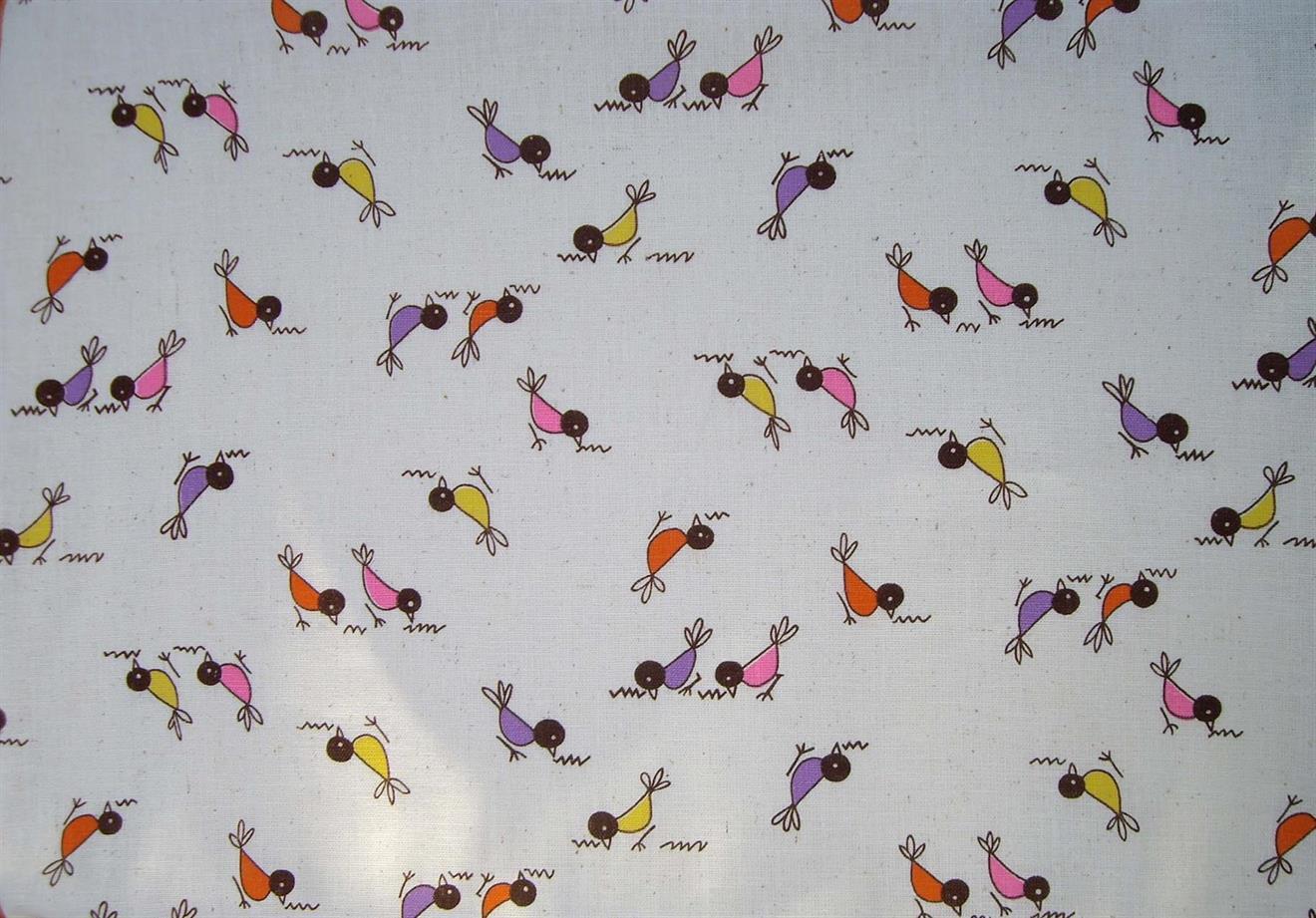 Birdie, lila