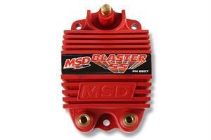 Blaster SS Coil