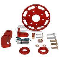 Crank Trigger Kit, SB Chevy, 6