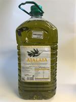 Olivolja Atalaya extra virgin  5 l -arbequina