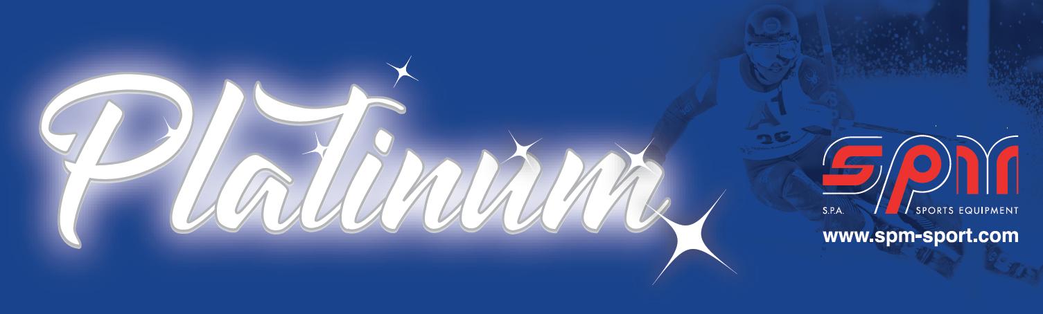 Årets nyhet! SPM Presenterar en ny käpp Platinum.