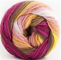 Marino soft  gul lila