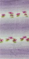 Baby marino lila print