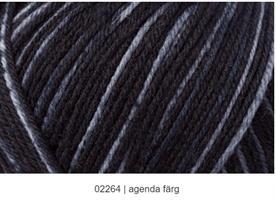 Black is back Agenda color 4-tr