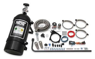 LS 105MM NOS PLATE KIT FOR CBLE TB BLACK