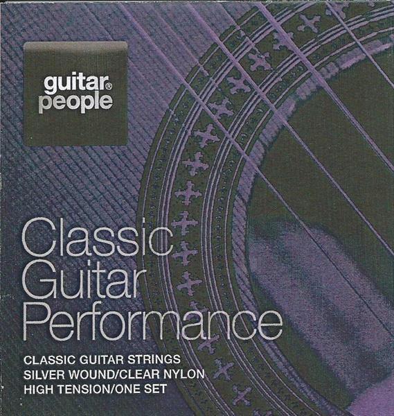 GP Classic Guitar Performance