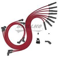 Wire set, SC Red Gen III LS-1/6 V8, Univ