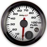 Bränsletrycksmätare