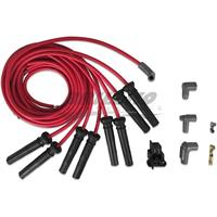 WireSet, Univ BB Chevy, Pro Stck ZR1Boot