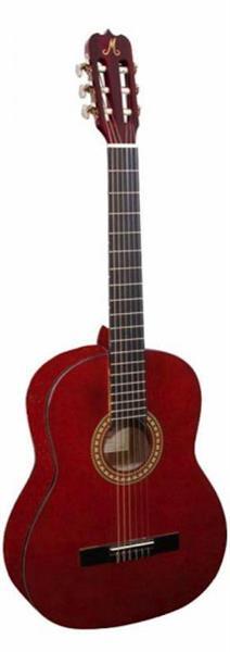 Morgan CG10 WR 3/4 str. classisk gitar