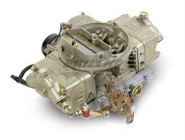 4150 - 850 CFM CARBURETOR