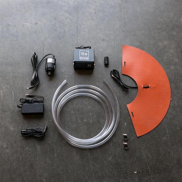 FTSs - Varme/kjøle Brew Master Chronic