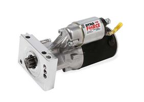 Blk H/S DynaForce Starter Chevy 158/168T