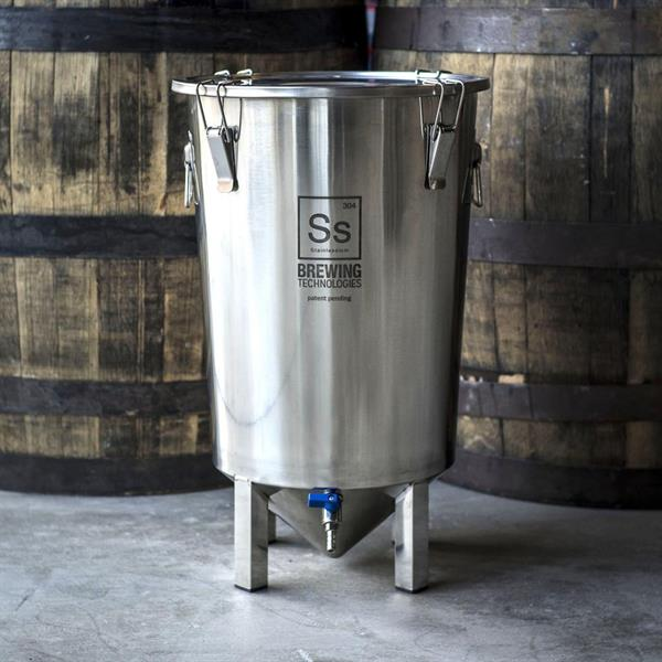 Brew Bucket Fermenter 26 liter