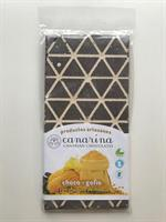 Tu Canarina Chocolater med millo och gofio