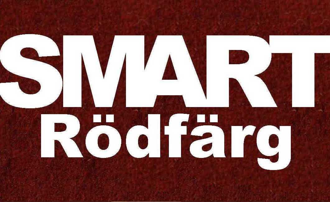 DalaDRY Rödfärg Falun Sundborn